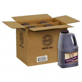 Kraft Hickory Smoke Barbecue Sauce - 128oz