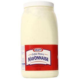Kraft Extra Heavy Mayonnaise, 30 lb