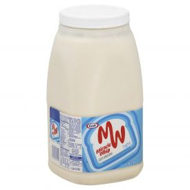 Miracle Whip Light Dressing, 128 oz