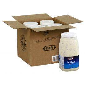 Kraft Tartar Dipping Sauce - 128oz