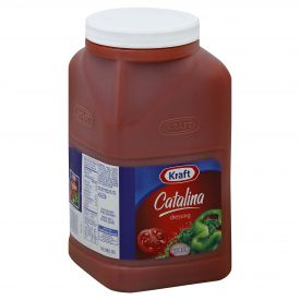 Kraft Catalina Dressing - 128oz