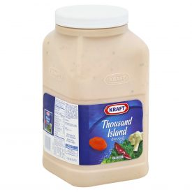 Kraft Thousand Island Dressing - 128oz