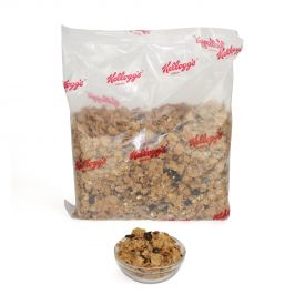 Kellogg's Raisin Bran Crunch Cereal Bulk Pack 50oz.