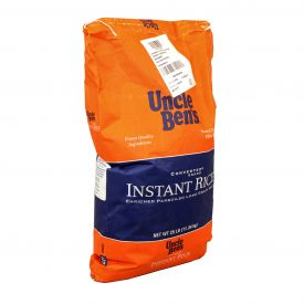 Uncle Ben's Instant Rice - 25lb