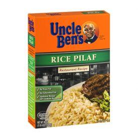 Uncle Ben's Original Rice Pilaf 36 oz