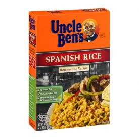 Uncle Ben's Spanish Rice - 36 oz