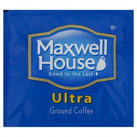Maxwell House Ultra Ground Coffee .4oz.