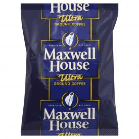 Maxwell House Ultra Ground Coffee .9oz.
