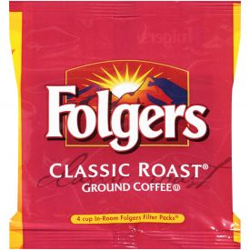 Folgers Classic Roast In-Room 0.6oz.