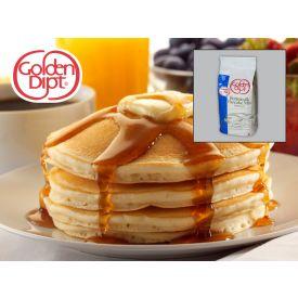 Golden Dipt Buttermilk Pancake Griddle Mix 5lb.