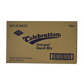 Blue Diamond Almonds Celebration Snack Mix - 2lb