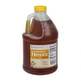 Natural American Foods Ela Honey 5lb.