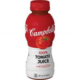 Campbell's Tomato Juice 12oz.