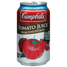 Campbell's Tomato Juice 11.5oz.