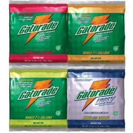 Gatorade Variety Powder Mix 21oz.