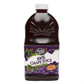 Ruby Kist Grape Juice 46oz.