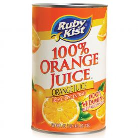 Ruby Kist Orange Juice 46oz.