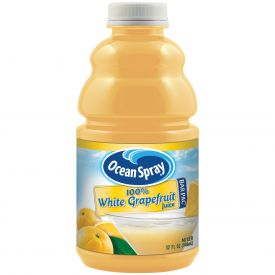 Ocean Spray White Grapefruit Juice 32oz.
