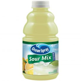 Ocean Spray Sour Mix 32oz.