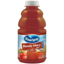 Ocean Spray Bloody Mary Mix 32oz.