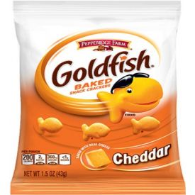 Goldfish Crackers - 1.5oz