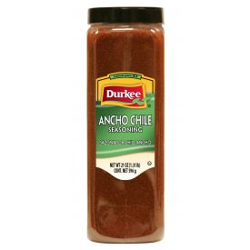 Durkee Ancho Chile Seasoning - 21 oz