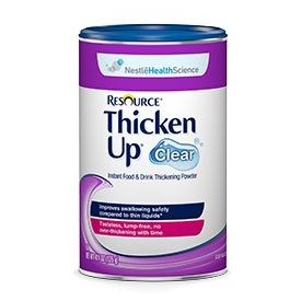 Nestle Resource Thicken up Dysphagia - 25lb.