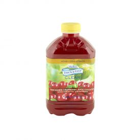 Thick & Easy Thickened Cranberry Juice Honey Consistency 46oz.
