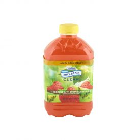 Thick & Easy Thickened Kiwi Strawberry Drink Honey Consistency 46oz.