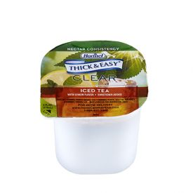 Thick & Easy Iced Tea Nectar Consistency 4oz.