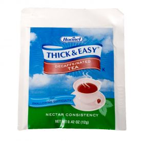 Thick & Easy Thicken Right Tea Nectar Consistency 12gm.