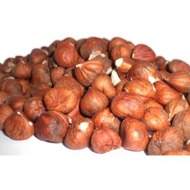 Baker's Select Natural Raw Whole Hazelnut 5lb.
