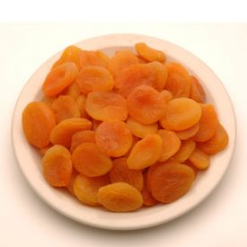 Azar Apricot Dried Fruit 5lb.