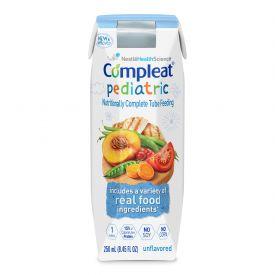 Nestle Compleat Pediatric Liquid 8.45oz.