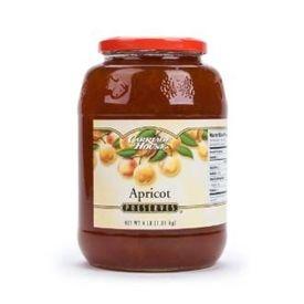 Carriage House Apricot Preserve 4lb.
