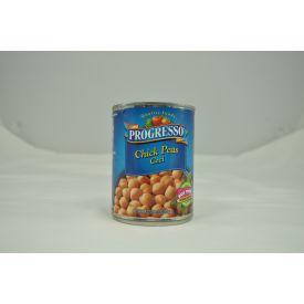 Progresso Chick Peas Beans - 19oz.