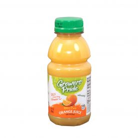 Florida's Natural Growers Pride Orange Juice 10oz.