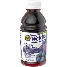 Welch's Grape Juice 10oz.