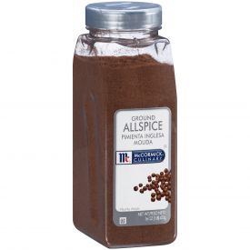 McCormick Culinary Ground Allspice - 1 lb