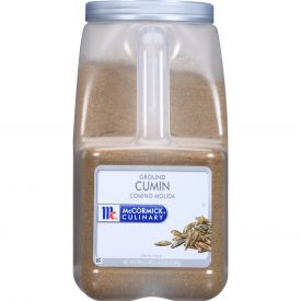 McCormick Ground Cumin - 4.5 lb