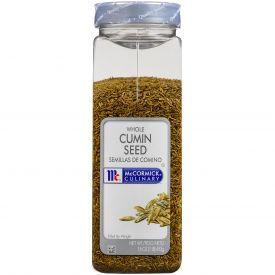 McCormick Whole Cumin Seed - 1 lb