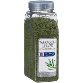 McCormick Tarragon Leaves, 3.5 oz