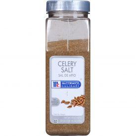 McCormick Celery Salt, 30 oz