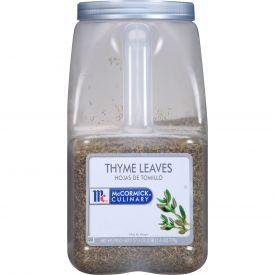 McCormick Thyme Leaves - 27.5 oz