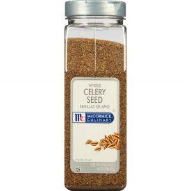McCormick Whole Celery Seeds - 1lb
