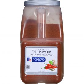 McCormick Choice Chili Powder - 6 lb