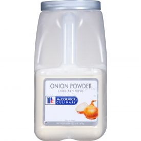 McCormick Onion Powder - 5.5 lb