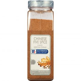 McCormick Chinese Five Spice - 1 lb