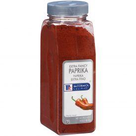 McCormick Extra Fancy Paprika - 1 lb