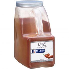 McCormick Extra Fancy Paprika - 5.25 lb